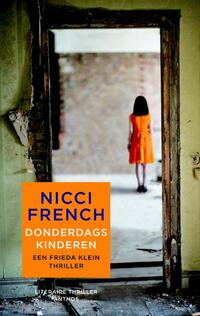 Donderdagskinderen-Nicci French-eBook