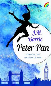 Peter Pan-J. M. Barrie