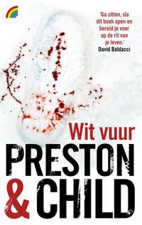 Wit vuur-Preston & Child