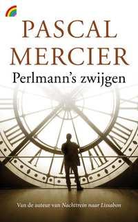 Perlmann's zwijgen-Pascal Mercier