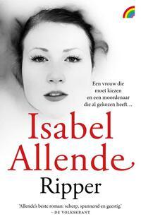 Ripper-Isabel Allende