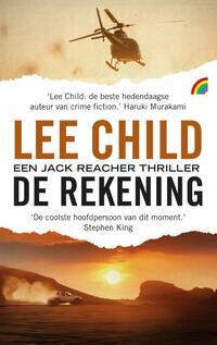 De rekening-Lee Child