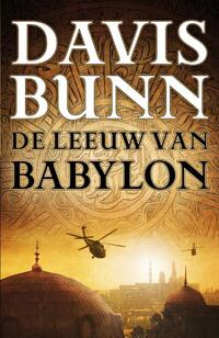 De leeuw van Babylon-Bunn Davis-eBook
