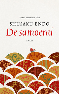 De samoerai-Shusaku Endo-eBook