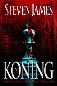 De koning-Steven James