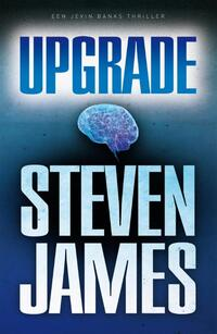 Upgrade-Steven James-eBook