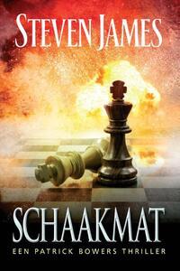 Schaakmat-Steven James-eBook