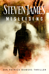Misleiding-Steven James-eBook
