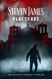 Bloedrood-Steven James