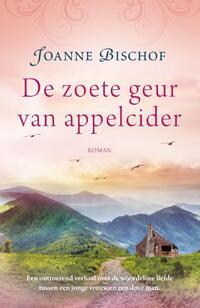 De zoete geur van appelcider-Joanne Bischof