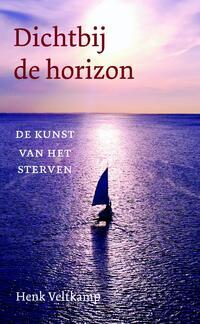 Dichtbij de horizon-Henk Veltkamp