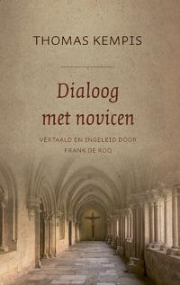 Dialoog met novicen-Thomas Kempis A-eBook