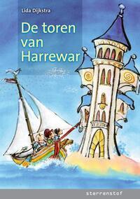 De toren van Harrewar-Lida Dykstra