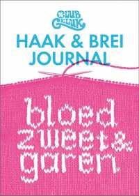 Club Geluk - Haak en brei journal-Barbara Löhnen, Marieke Voorsluijs