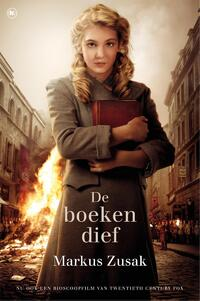 De Boekendief-Markus Zusak-eBook