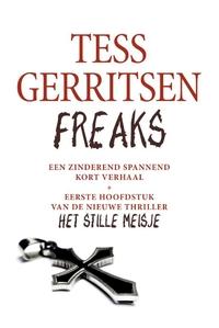 Freaks-Tess Gerritsen-eBook