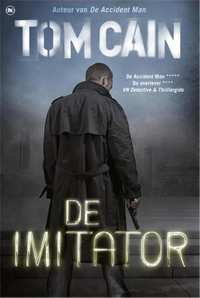 De imitator-Tom Cain-eBook