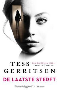 De Laatste Sterft / 2012-Tess Gerritsen-eBook