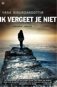 Ik vergeet je niet-Yrsa Sigurdardottir-eBook