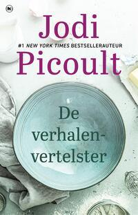 De verhalenvertelster-Jodi Picoult-eBook