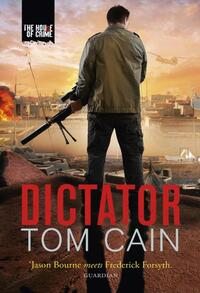 Dictator-Tom Cain-eBook