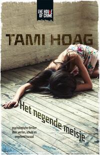 Het negende meisje-Tami Hoag-eBook