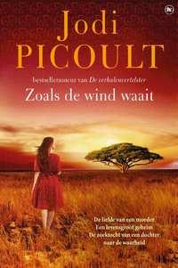Zoals de wind waait-Jodi Picoult-eBook