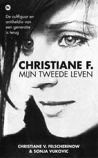 Christiane F., Mijn Tweede Leven-Christiane V. Felscherinow-eBook