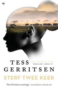 Sterf twee keer-Tess Gerritsen-eBook