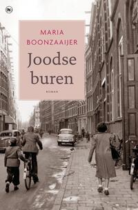 Joodse buren-Maria Boonzaaijer-eBook