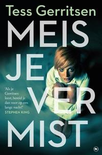 Meisje vermist-Tess Gerritsen-eBook
