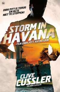 Storm in Havana-Clive Cussler-eBook