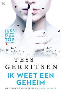 Ik weet een geheim-Tess Gerritsen