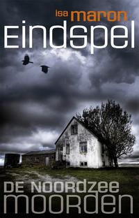 De Noordzeemoorden De Noordzeemoorden 4 Eindspel-Isa Maron-eBook