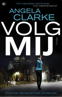 Volg mij-Angela Clarke-eBook