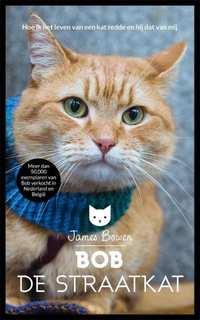 Bob de straatkat-James Bowen-eBook