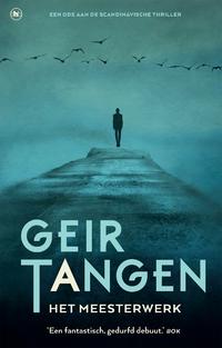 Het meesterwerk-Geir Tangen-eBook