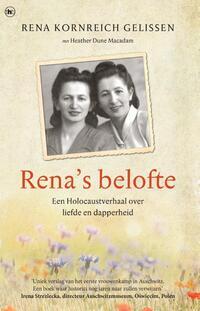 Rena's belofte-Heather Dune Macadam, Rena Komreich Gelisse