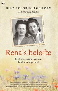 Rena's belofte-Heather Dune Macadam, Rena Kornreich Gelisse-eBook