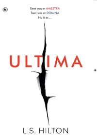 Ultima-Lisa Hilton-eBook
