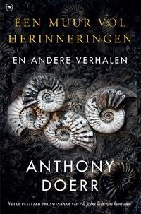 Een muur vol herinneringen-Anthony Doerr-eBook