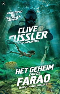 Het geheim van de farao-Clive Cussler, Graham Brown-eBook