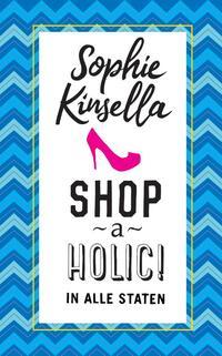 Shopaholic in alle staten-Sophie Kinsella
