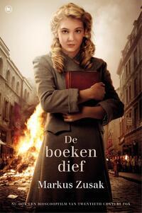 De boekendief-Markus Zusak