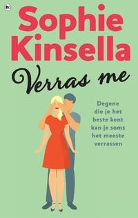 Verras me-Sophie Kinsella-eBook