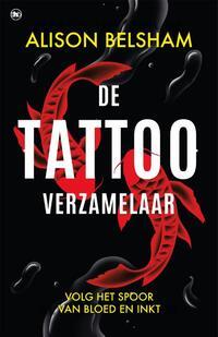 De tattooverzamelaar-Alison Belsham