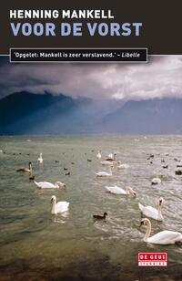 Voor de vorst-Henning Mankell