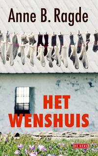 Wenshuis-Anne Birkefeldt Ragde-eBook