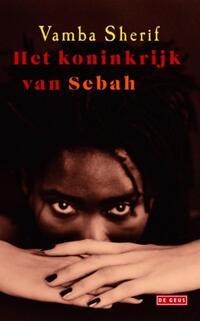 Het koninkrijk van Sebah-Vamba Sherif-eBook
