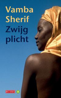 Zwijgplicht-Vamba Sherif-eBook